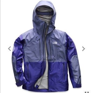North Face Summit L5 FuseForm GTX C-Knit Jacket